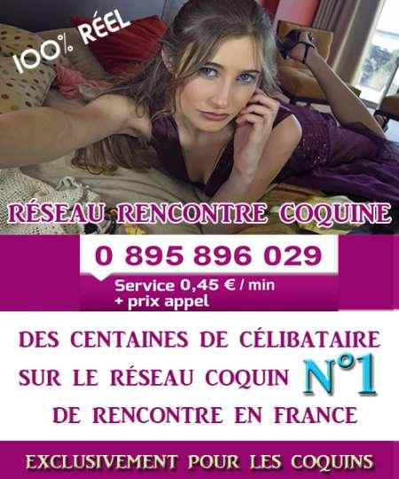 site rencontre plan q Saint-Nazaire