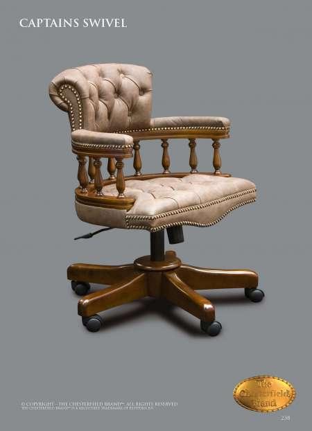 chaise de bureau chesterfield acheter et vendre gratuitement. Black Bedroom Furniture Sets. Home Design Ideas