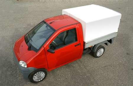 pick up casalini utilitaire voiture sans permis acheter et vendre gratuitement. Black Bedroom Furniture Sets. Home Design Ideas
