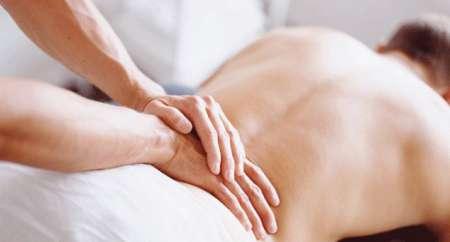 massage naturiste vidéo Pantin