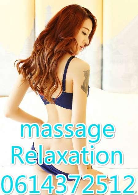 vidéo de massage naturiste Boulogne-Billancourt