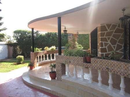 A vendre au maroc une villa coup de c ur spacieuse acheter for Acheter une maison a el jadida