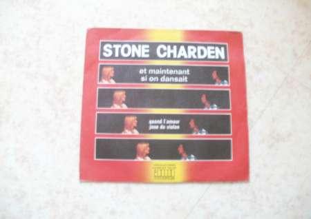 45 T. DIVERS Stone et Charden bis